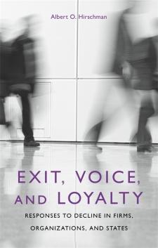 exit voice